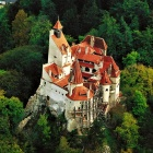 Bran Castle, Transylvania. Photo: Alis Holidays.