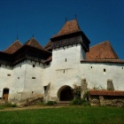 Viscri, Transylvania. Photo: Caeliart.