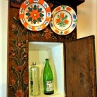 Minibar at Miklosvar, Transylvania. Photo: Alina Ciornei.